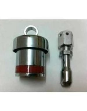 Stainless Steel Cooker Whistle