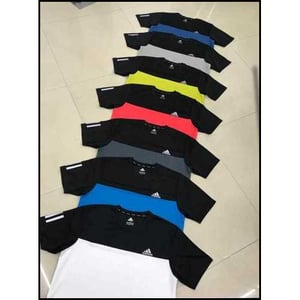 O Neck Casual T-Shirts