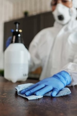 Antibacterial Efficacy Of Surface Cleaner Testing Service