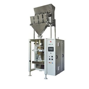 Commercial Corn Flakes Automatic Pouch Packing Machine