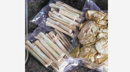 Herbal Drink Dried Sugarcane