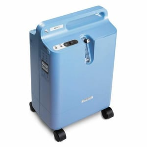 Portable Philips Oxygen Concentrator