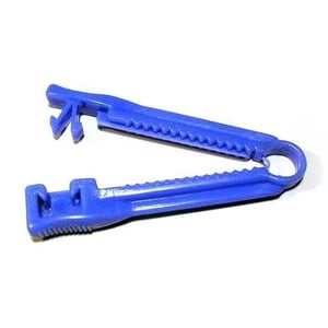 White Portable Oxygen Concentrator