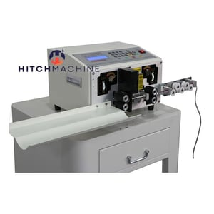 Hitchmachine CS10A Cable Cutting And Stripping Machine