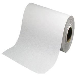 White Poster Paper Roll