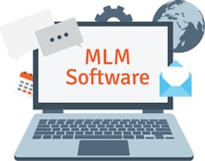 MLM Software Developing Services