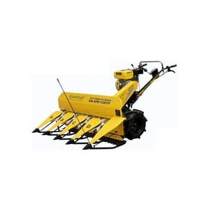 Reaper Machine For Agriculture