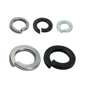 Perfect Spring Lock Washer