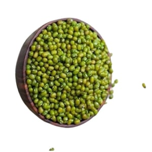 Organic High Protein Whole Green Moong Dal