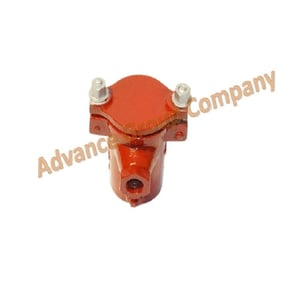 Advance Compact Carbon Steel Casted Strainer for Industrial and Domestic Application