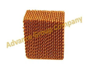 Advance Honeycomb Cellulose Cooling Pad