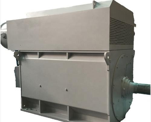 7050KW Three Phase High Voltage Low RPM Asynchronous AC Motor YXKK11200-10