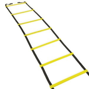 Portable 6 Meter Outdoor Agility Training Ladder