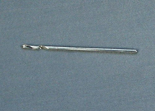 Muler Martini Thick And Thin Hook Needle