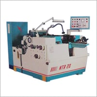Spline Rolling Machine
