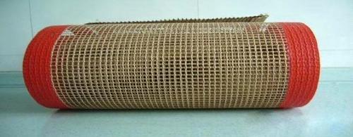 Ptfe Coated Glass Fabric Mesh Conveyor Belts