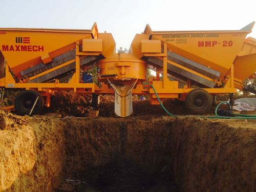 Ready Mix Concrete (RMC) Manufacturers, Suppliers, Exporters