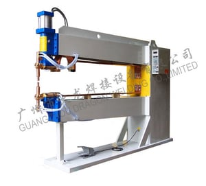 DN Series Pneumatic AC Spot And Projection Welding Machine