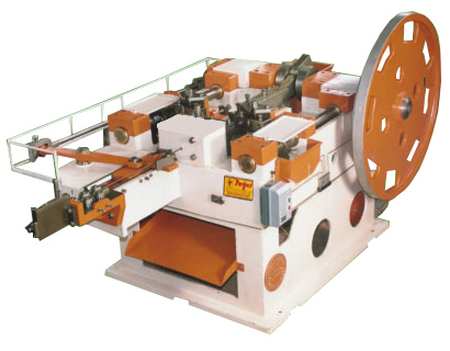 Wire Nails Making Machinery