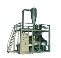 Pulveriser For Lldpe