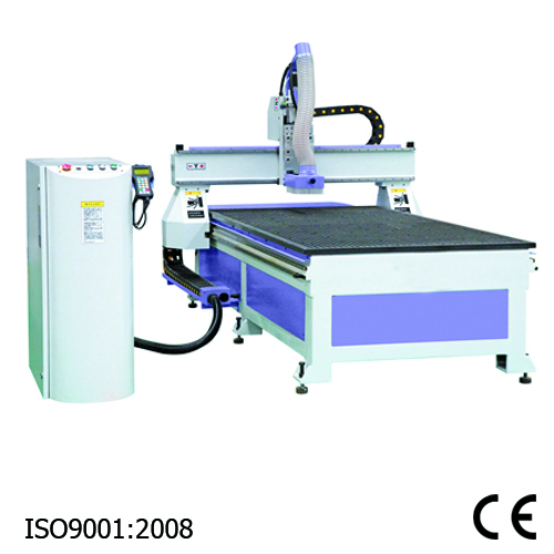 Heavy Duty Cnc Routing Machine
