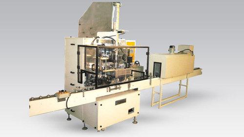 Automatic Body Sleeving Machine