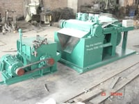 Magnesium Metal Turning Machine
