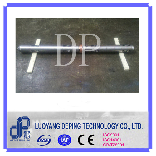Internal Pipe Alignment Clamp