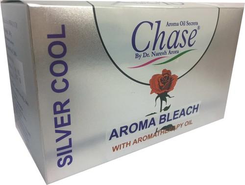 Silver Cool Bleach in  Rama Road