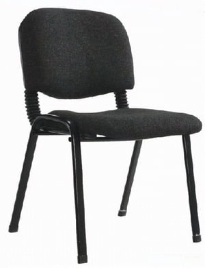 Stacking Office Visitor Chair