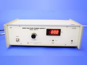 High Voltage Electrical Power Supply