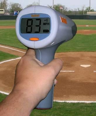 Speed Radar Gun For Sports