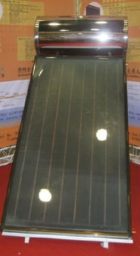 Thermosyphon Solar Water Heater System