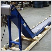 Inclined Magnetic Conveyor Machine
