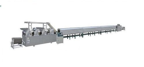 Heavy Duty Biscuit Processing Line