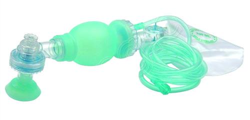 Resuscitators Silicone Infant
