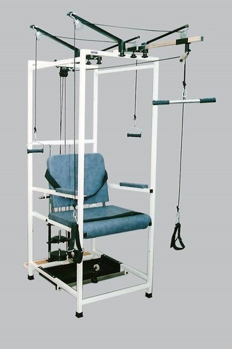 Imi 2794, Multi-Exercise Therapy Chair