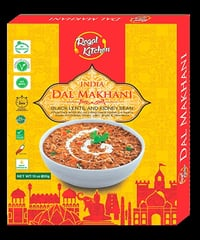 Ready To Eat Dal Makhni