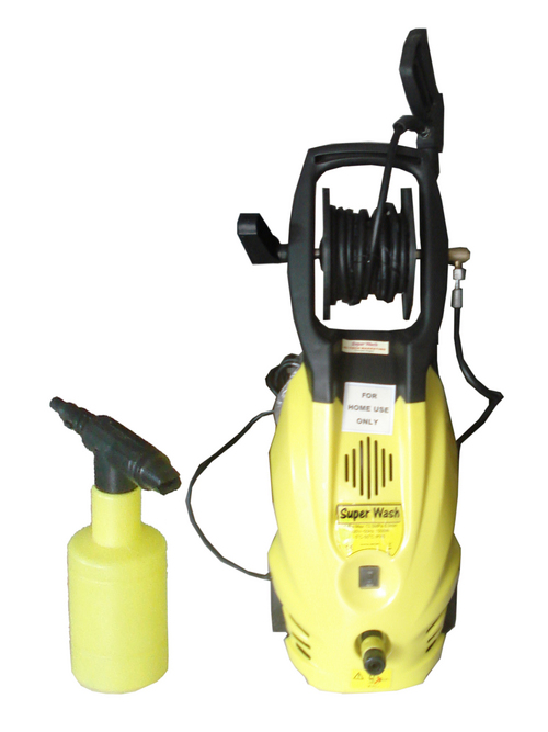 Super Wash Portable High Pressure Pump