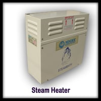 Swimming Pool Heaters