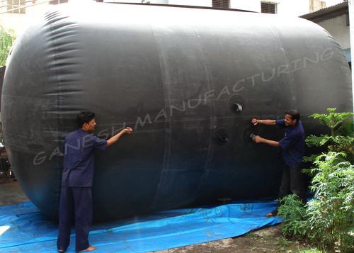 Biogas Balloons