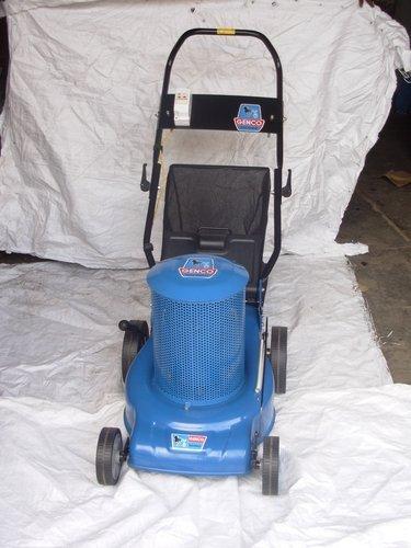 Genco Rotary Grass Mower