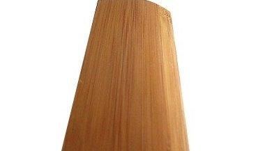 Non-Slip Economical Carbonized Vertical Bamboo Flooring