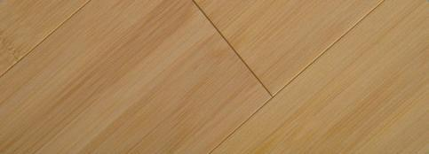 Carbonized Natural Solid Bamboo Flooring