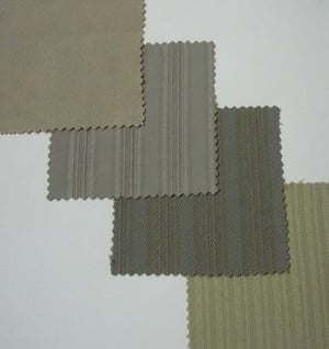 100% Polyester Suiting Fabrics