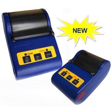 Mobile Thermal Barcode Printer