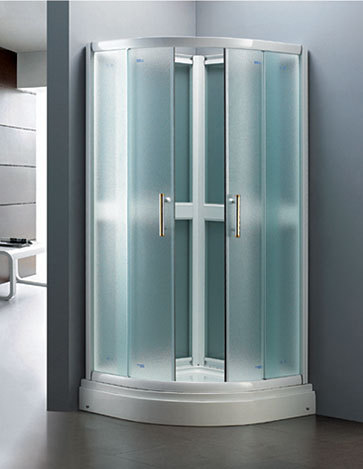 Shower Room H-222