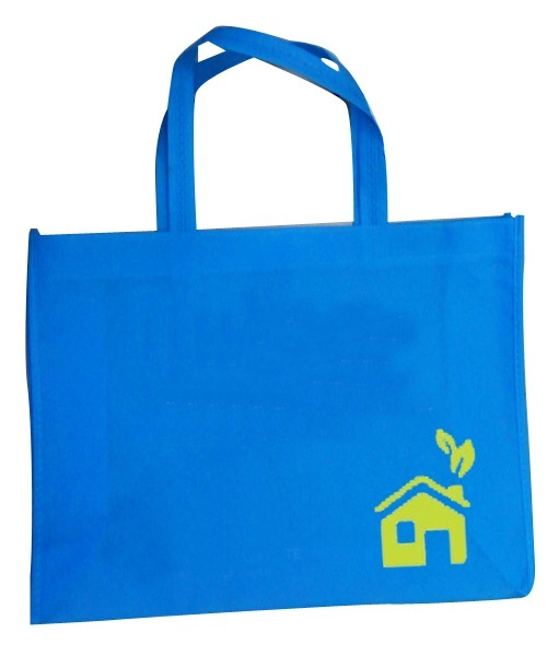 Non Woven Printed Bag in  1-Sector - Bawana