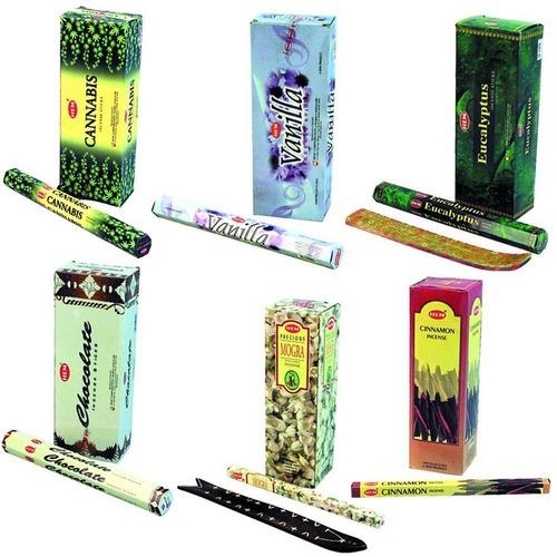 Hem Incense Sticks - Manufacturers & Suppliers, Dealers