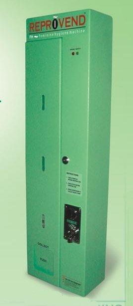 Sanitary Napkin Vending Machines At Best Price In Chennai